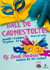 Ball de Carnestoltes 2020